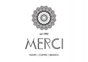 Γραφίστας για σχεδιασμό λογοτύπου ζαχαροπλαστείου καφέ σνακ brunch
