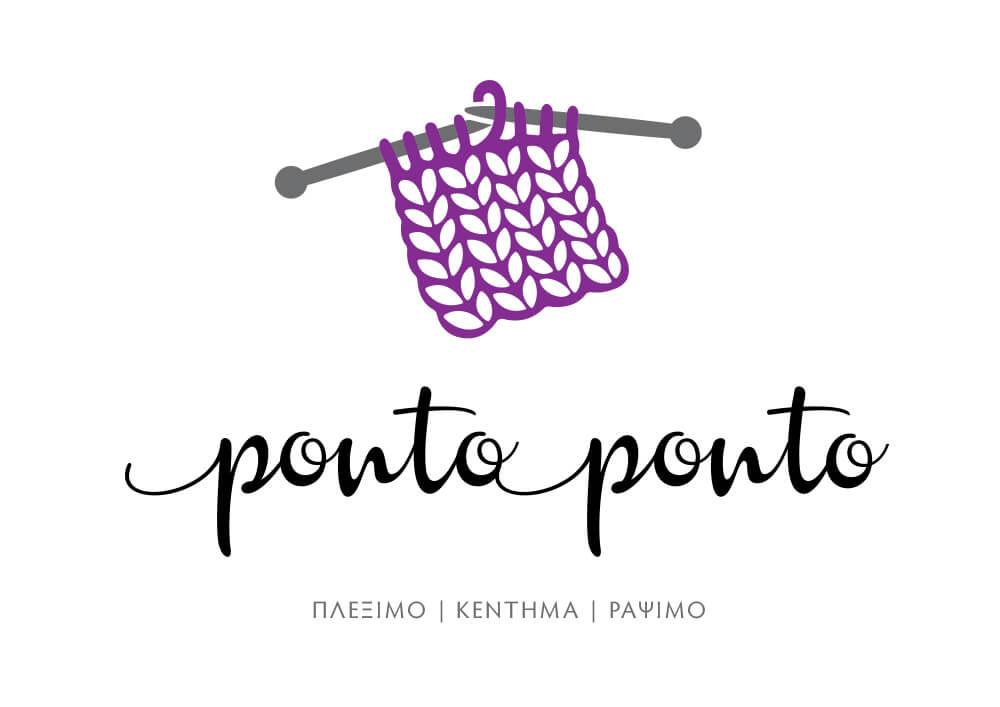 LOGO PONTO PONTO 2
