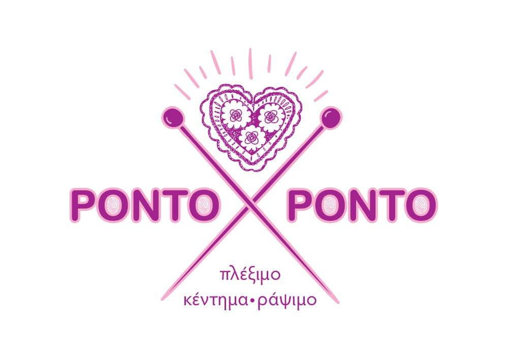 LOGO PONTO PONTO 4