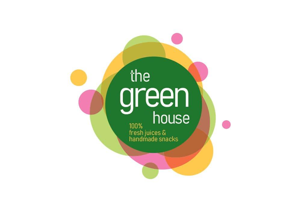 ΛΟΓΟΤΥΠΟ THE GREEN HOUSE