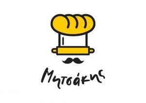 grafistas sxediasmos logotypo fournos logo design