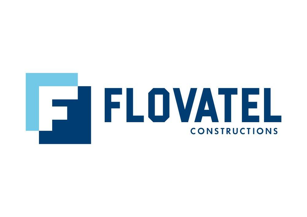FLOVATEL CONSTRUCTIONS ΛΟΓΟΤΥΠΟ