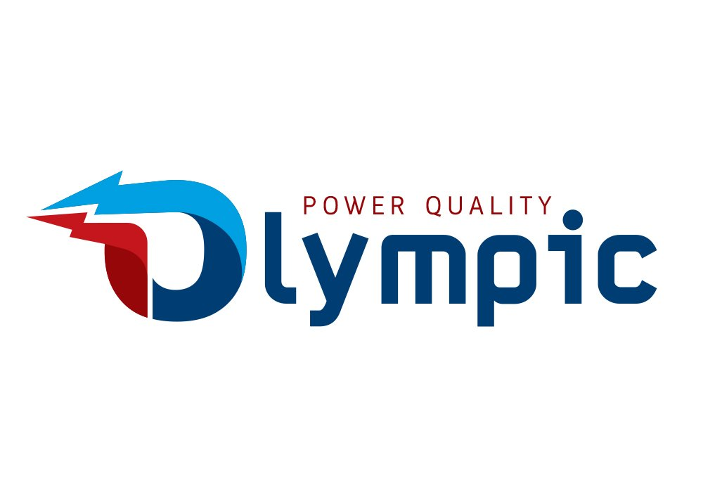 OLYMPIC - POWER QUALITY ΛΟΓΟΤΥΠΟ