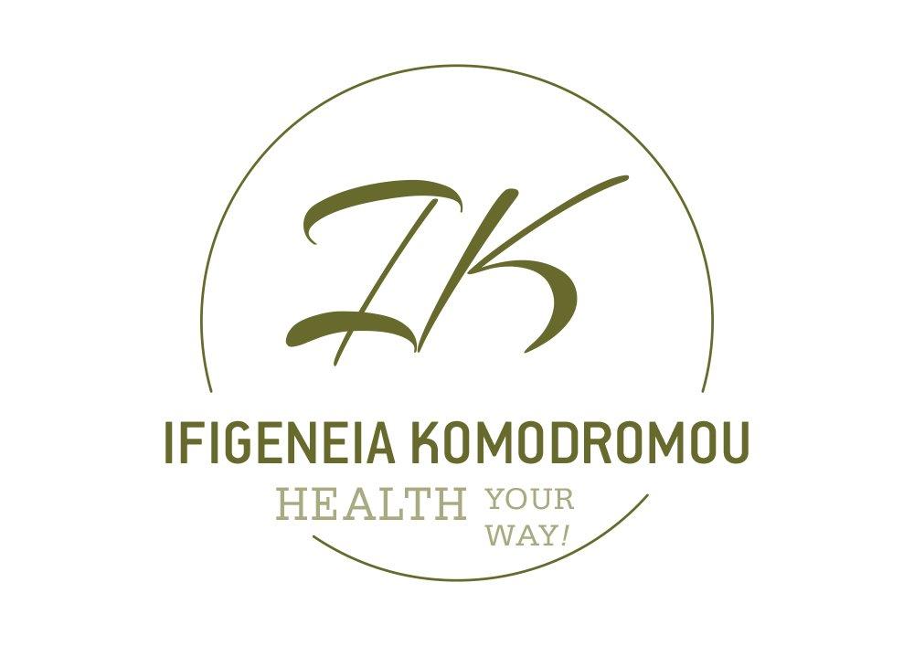 Λογότυπο για διαιτολόγο / διατροφολόγο από γραφίστα
