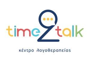 LOGO TIME 2 TALK 3 19