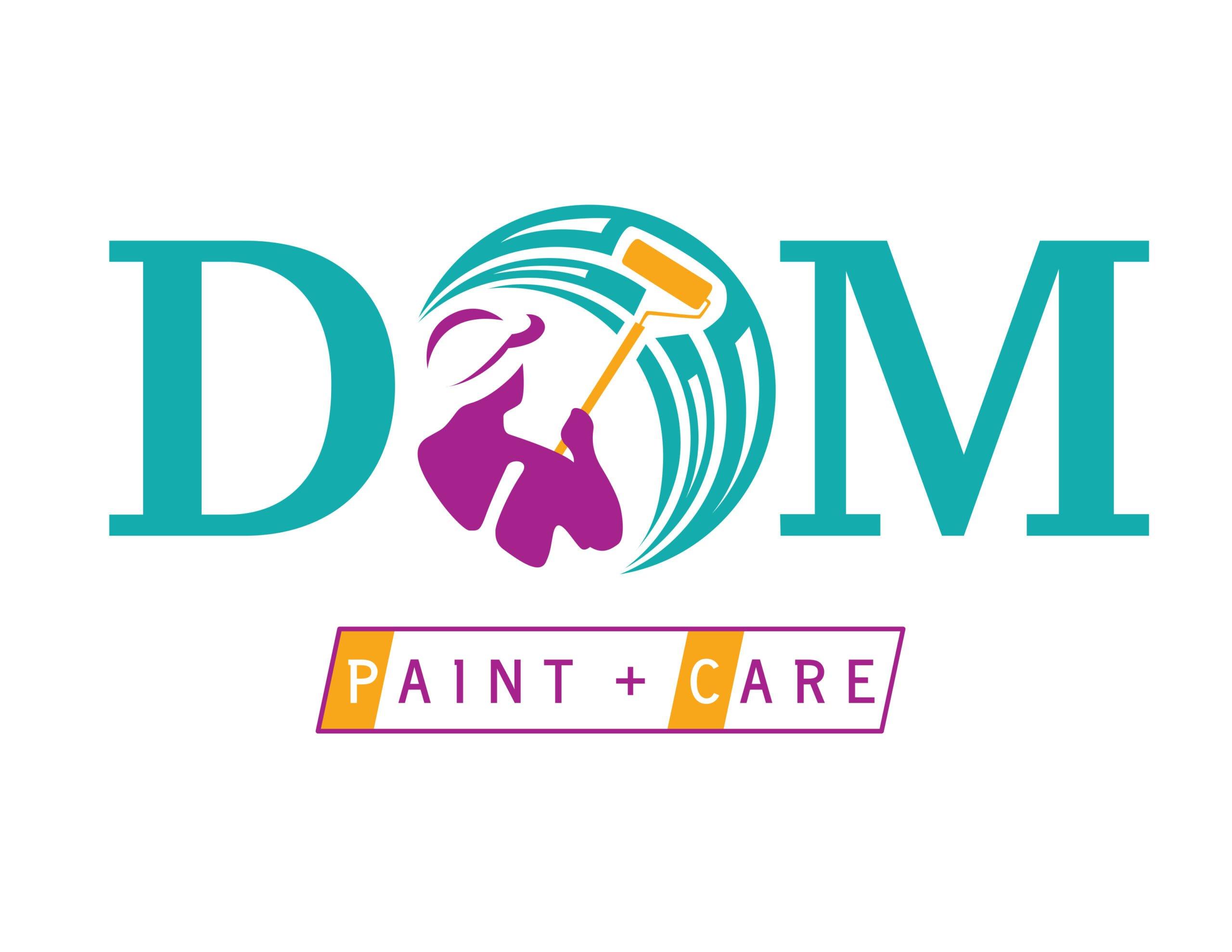 LOGO DOM PAINTCARE 2 4 scaled