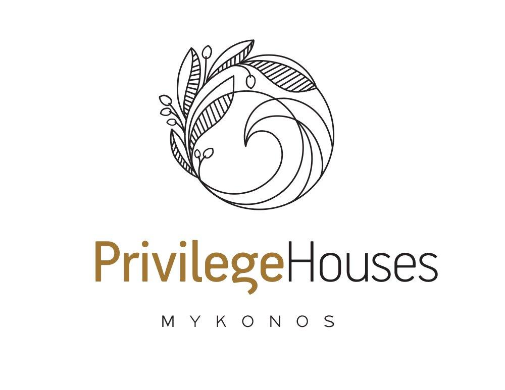 Privilege Houses Logo 6 2